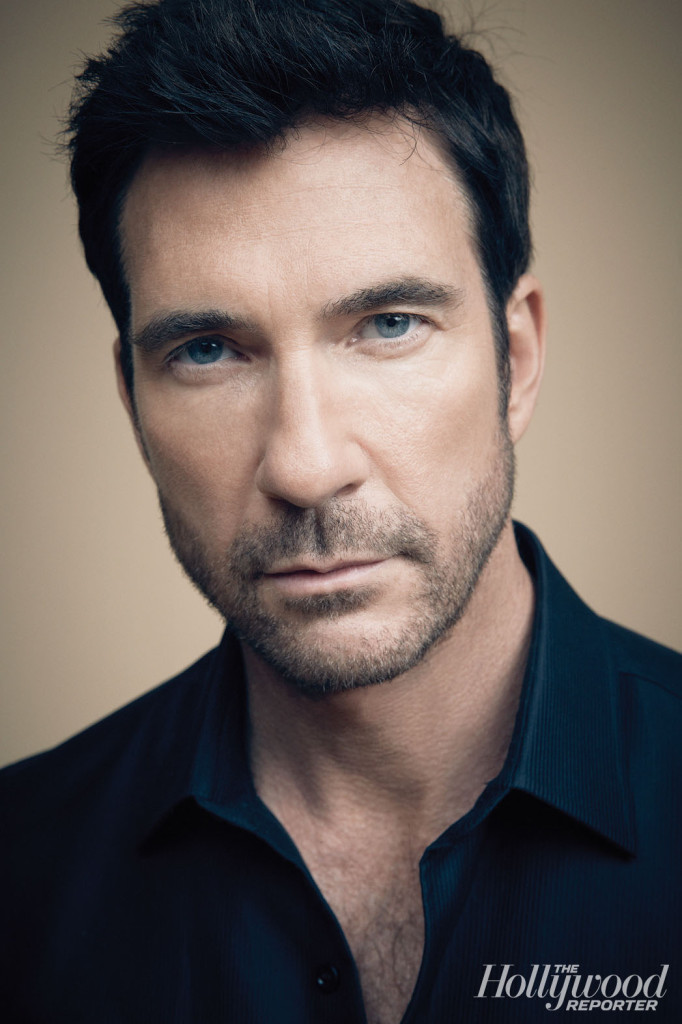 "Dylan McDermott in ""Hostages"" on CBS"