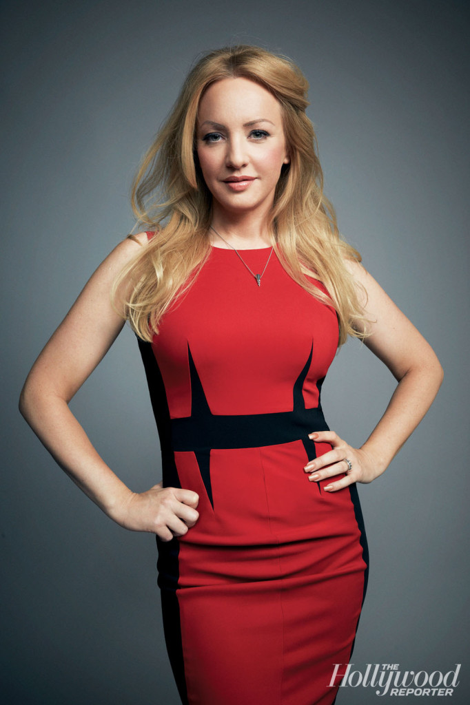 "Wendi McLendon-Covey in ABC's ""The Goldbergs"""