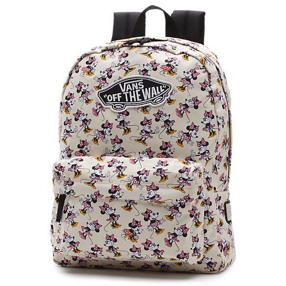 There's even a too cute backpack!