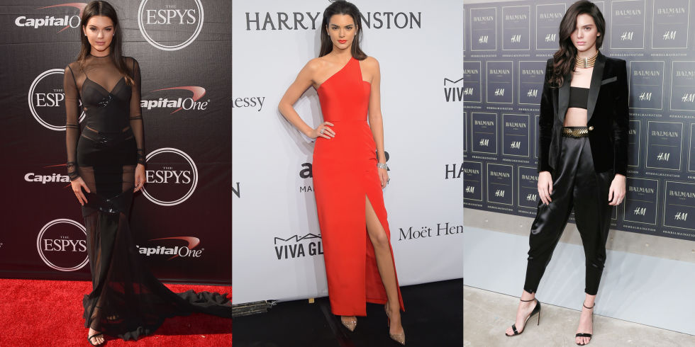 Best Dressed Celebrities of 2015