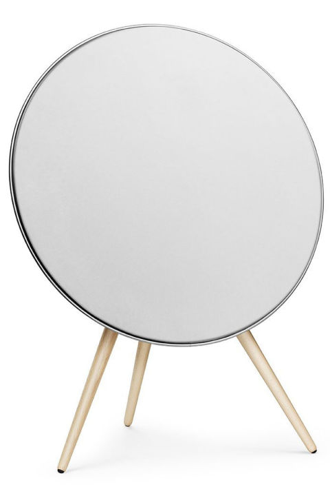 BeoPlay A9 Speaker, $2,977; beoplay.com