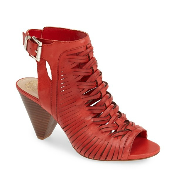 Vince Camuto 'Emore' Leather Sandal $129.95