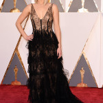 My second favorite look of the night!  Jennifer Lawrence