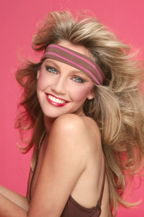 "1980's -- Sweatbands. Just when you thought the act of sweating couldn't get any more unappealing, this ""accessory"" became a thing."