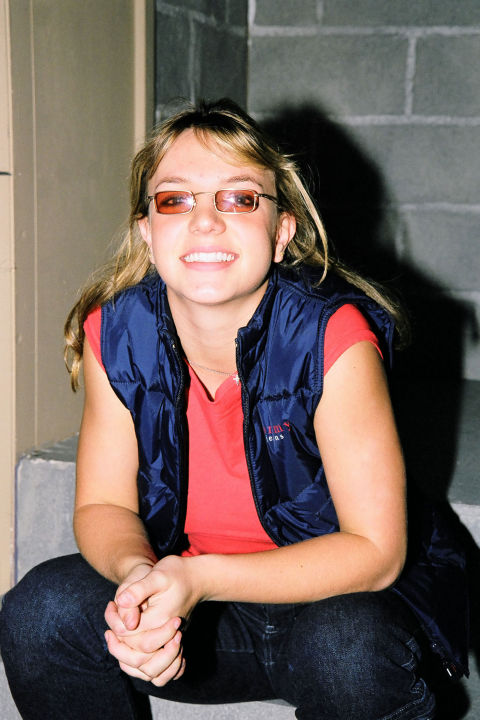 1990's -- Color-Tinted Sunglasses. Proving the world doesn't always look better through rose-colored glass.