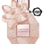 "Viktor & Rolf ""Flowerbomb Holiday"" Limited Edition Perfume. $120.  How gorgeous is this bottle?"