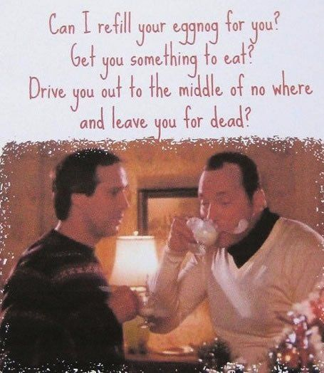 Christmas Vacation Quotes.Movie Night Christmas Vacation Blonde Episodes