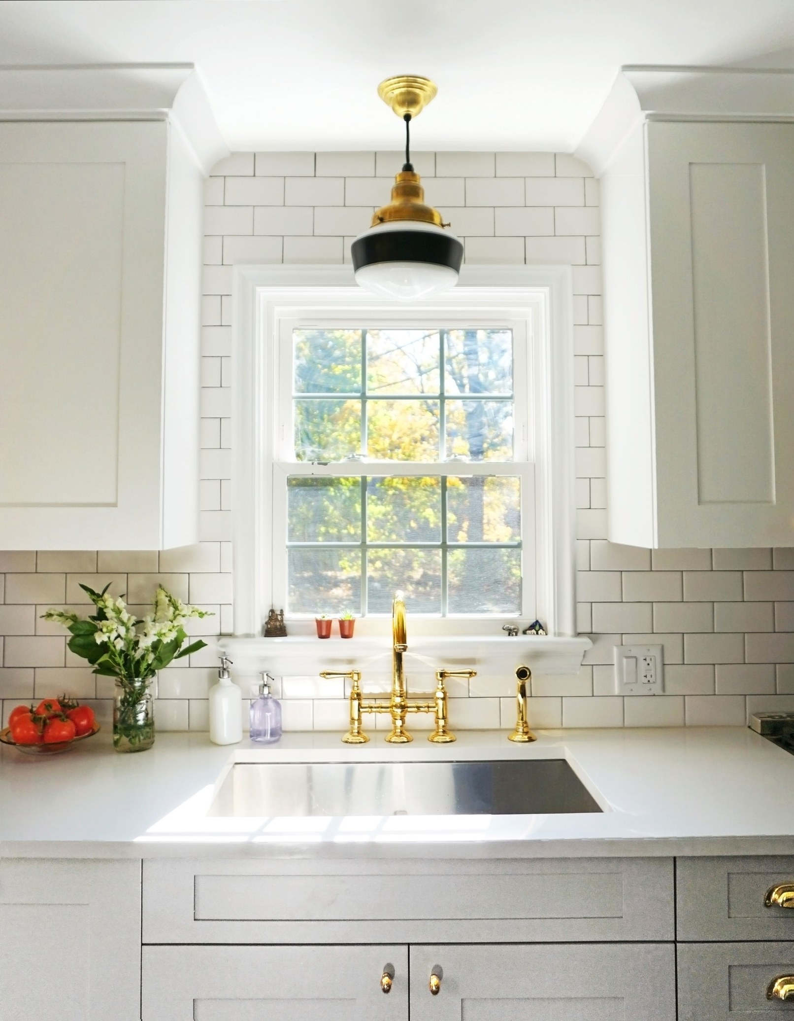 A Little Kitchen Inspiration for the Holidays