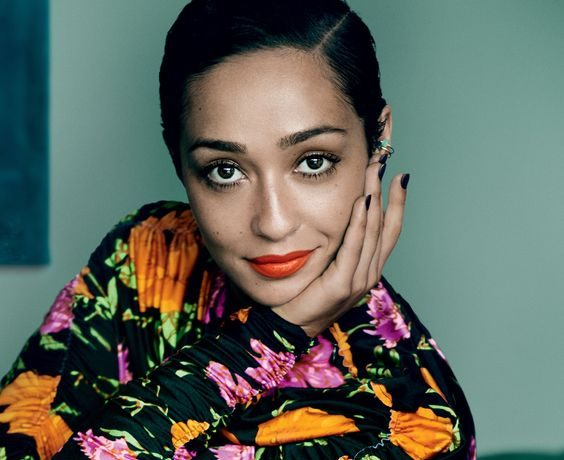 Who is Ruth Negga?