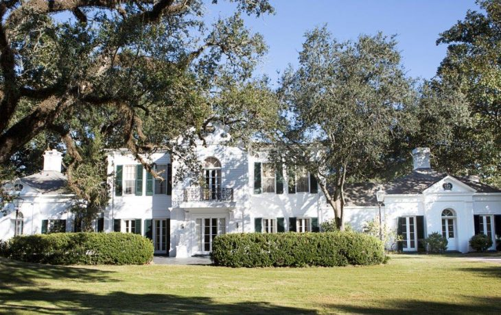 Old Home of the Week–Palmetto Hall