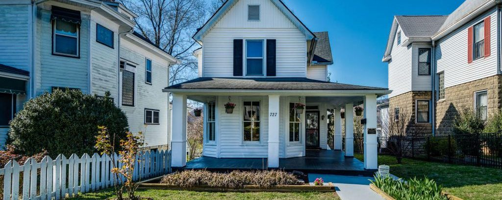 Old Home of the Week–Fixer Upper
