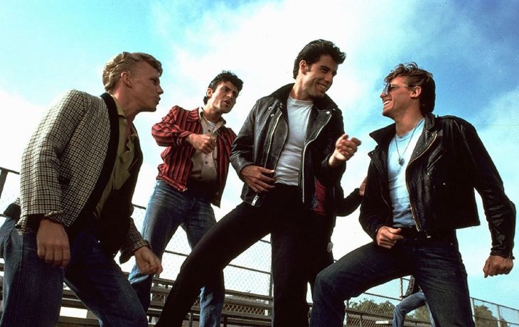 Grease–40 Years Later