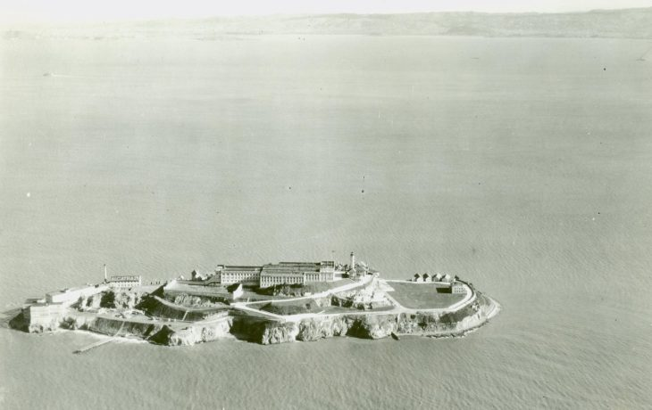 Today in History–Escape From Alcatraz