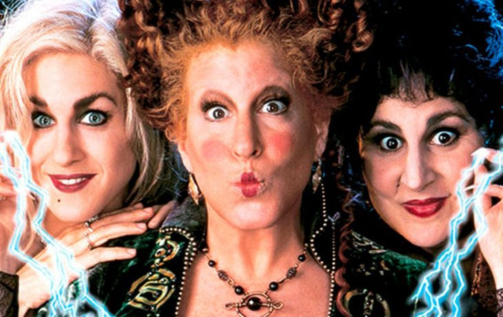 Hocus Pocus Collection by Disney