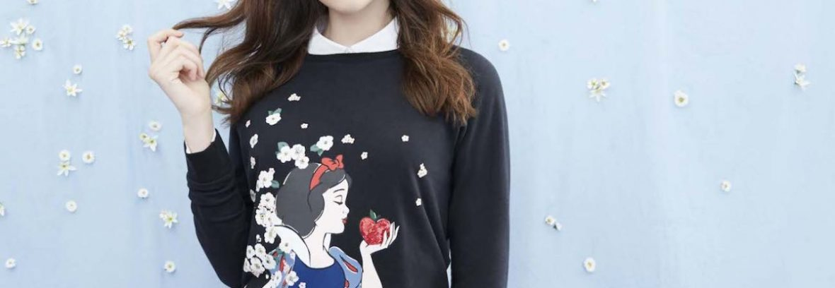 Cath Kidston Launches New Snow White Collection